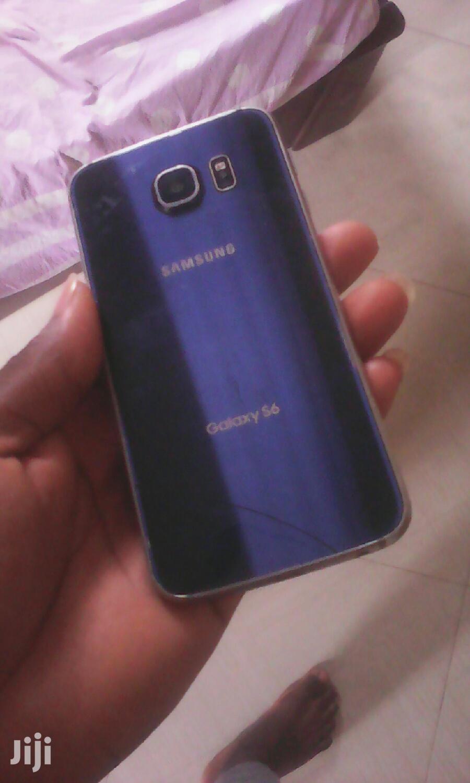 Samsung Galaxy S6 32 GB | Mobile Phones for sale in Shama Ahanta East Metropolitan, Western Region, Ghana