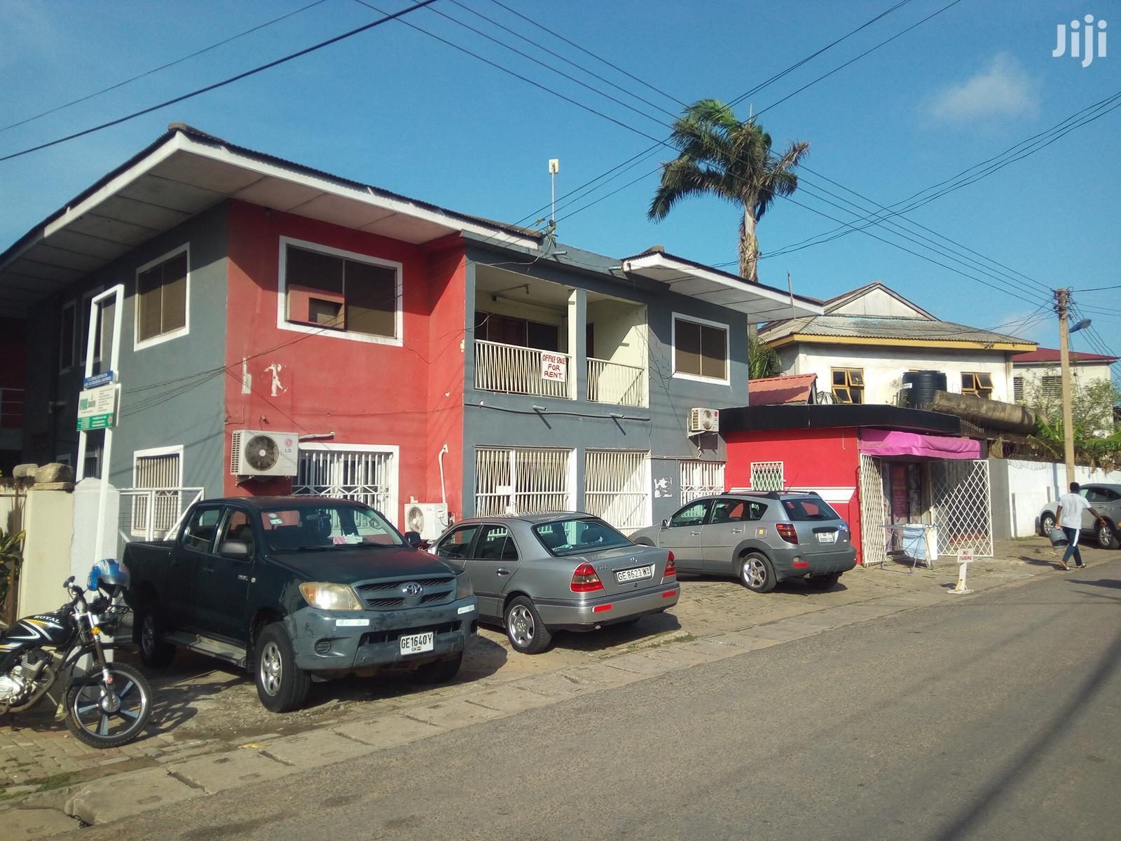 3bedroom Apartment For Rent At Adabraka