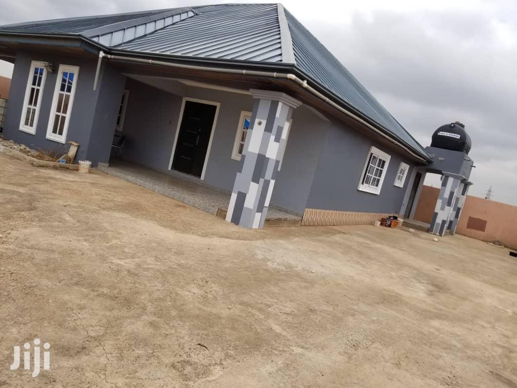 3 Bedroom House For Sale At Nana Krom, East Legon