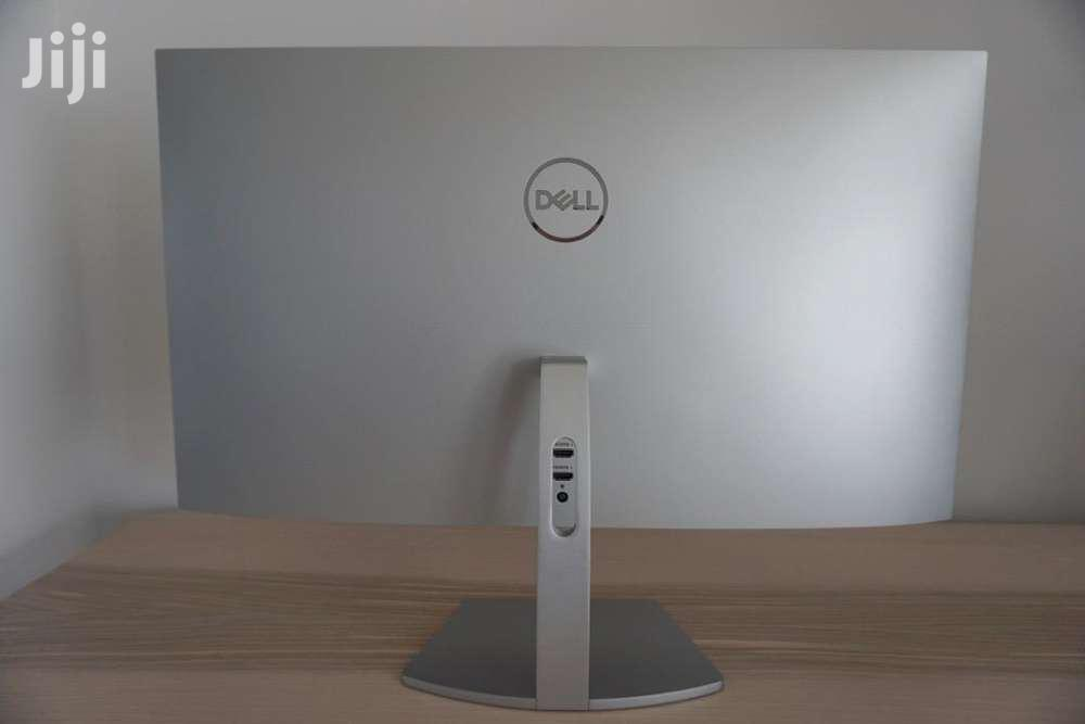 Dell 27 Inch Ultrathin QHD HDR IPS LED Monitor (S2719DM) | Computer Monitors for sale in South Kaneshie, Greater Accra, Ghana