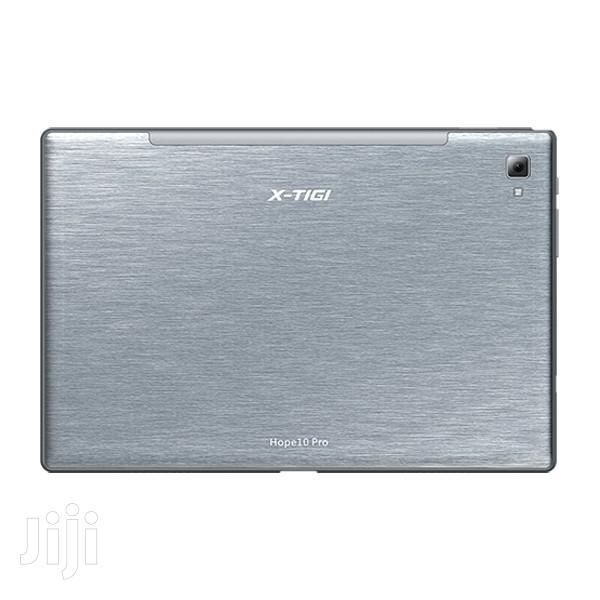 New X-tigi Hope 10 Pro 32 GB Black | Tablets for sale in Adabraka, Greater Accra, Ghana