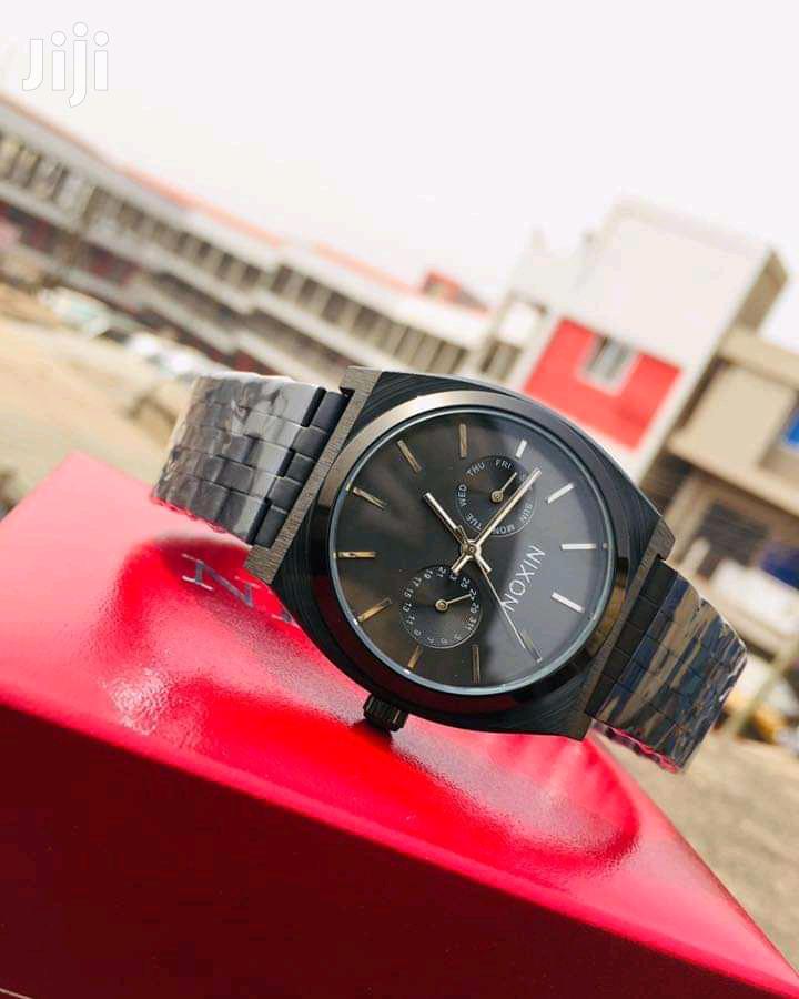 Nixon Watch in a Box, Wholesale Pice for 1 | Watches for sale in Kumasi Metropolitan, Ashanti, Ghana
