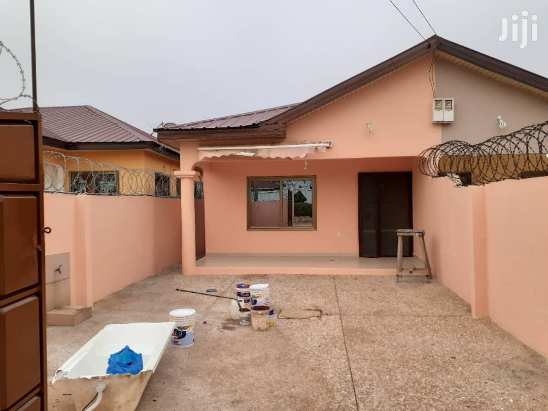 Exec 2bedroom Semi Detach House for Sale at Ashongman Estate | Houses & Apartments For Sale for sale in Ga East Municipal, Greater Accra, Ghana