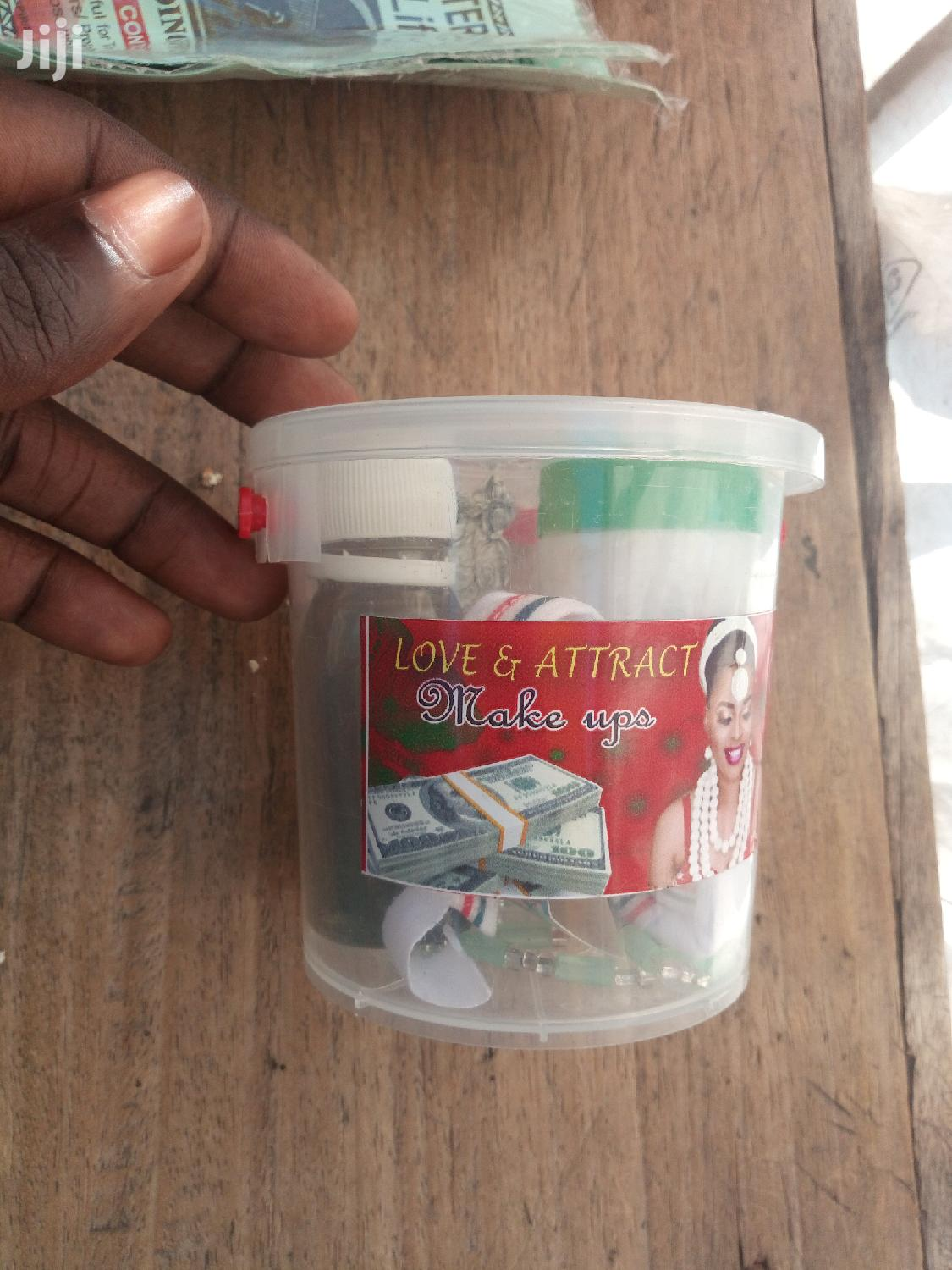 Charming Ring, Oil, Pant, Waist Beeds | Tools & Accessories for sale in Ga West Municipal, Greater Accra, Ghana