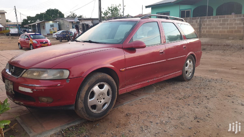Archive Opel Vectra 2007 1 8 Caravan Red In Teshie Nungua Estates Cars Nii Lante Lamptey Jiji Com Gh