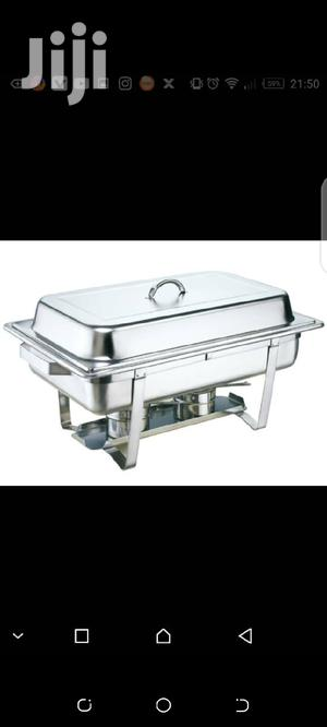 Two in One Chaffing Dishes   Kitchen Appliances for sale in Greater Accra, Akweteyman
