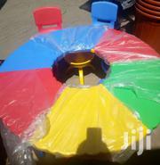 Multicoloured Pre School Table | Furniture for sale in Greater Accra, Achimota