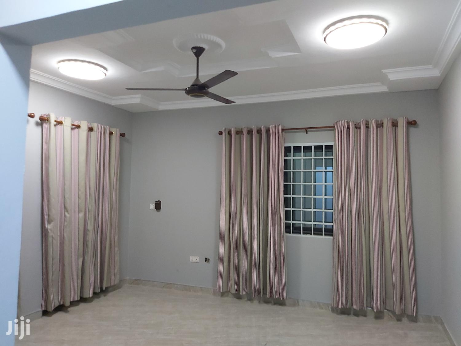 Newly Built Two Bed Room Flat At Santasi-anyinam For Rent