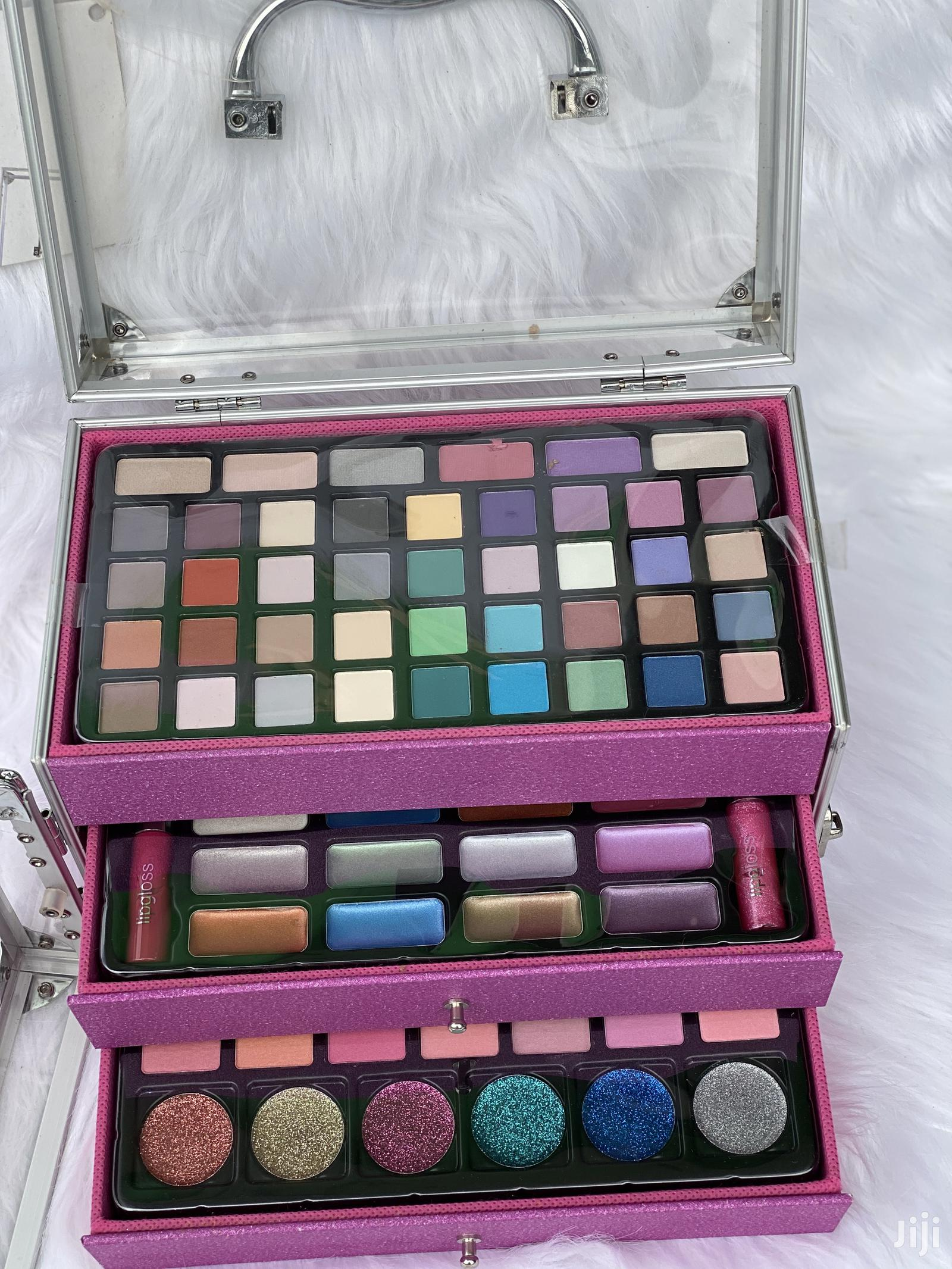 Make Up Kit | Makeup for sale in Kumasi Metropolitan, Ashanti, Ghana