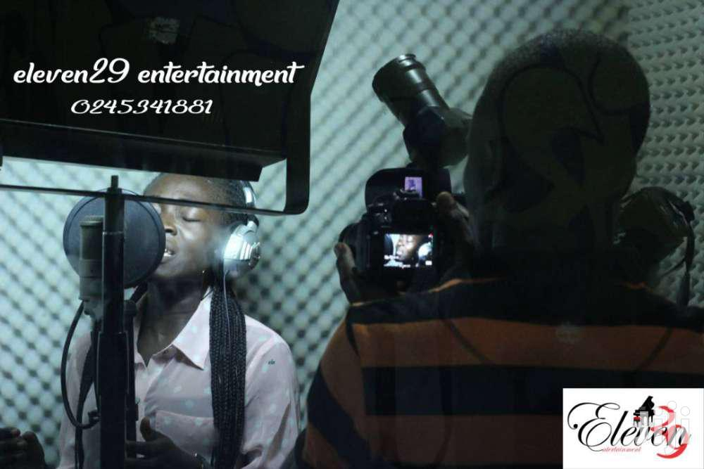 Recording Studio | DJ & Entertainment Services for sale in Dansoman, Greater Accra, Ghana