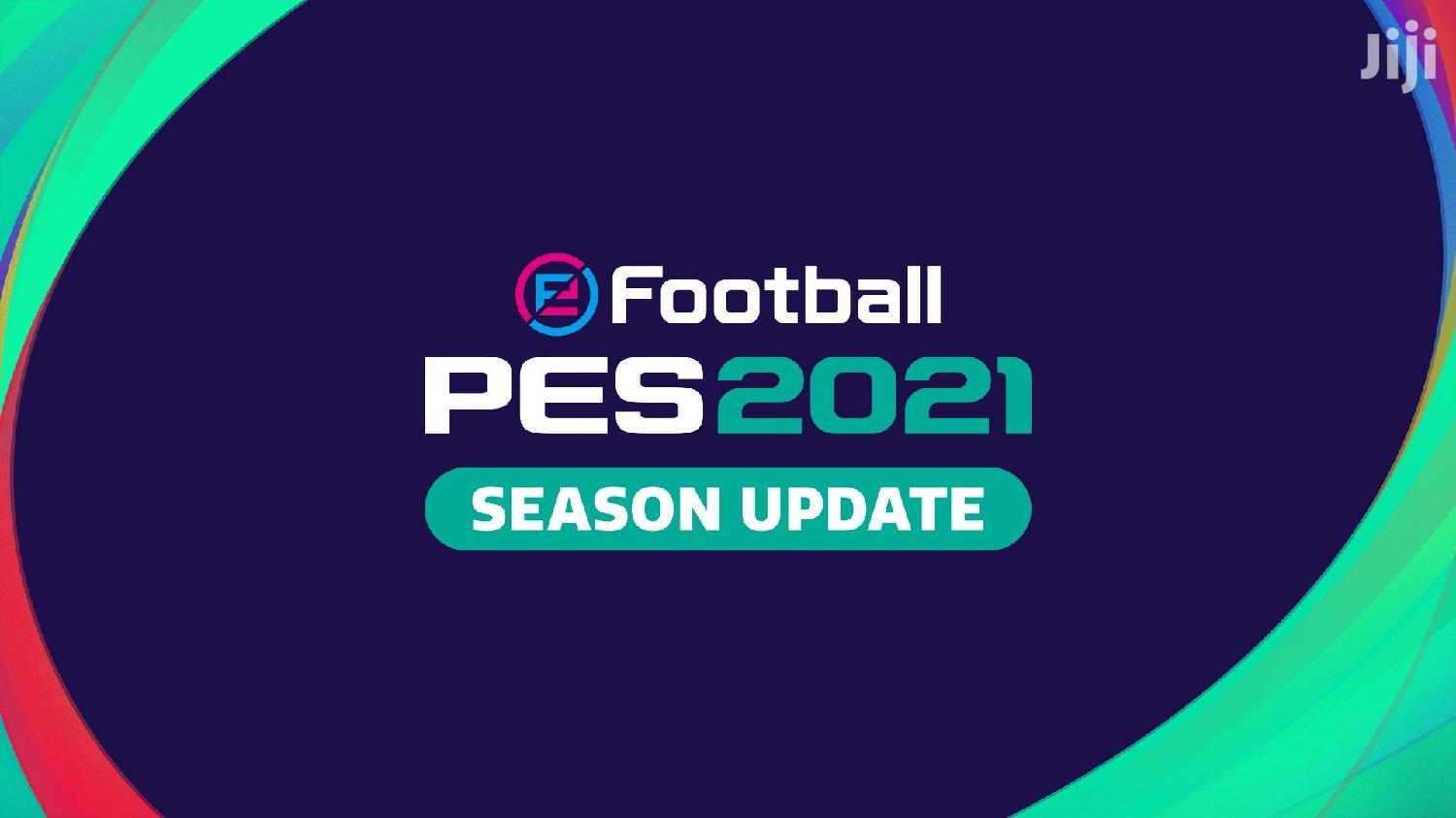PES Full Patch Update For PES 2017