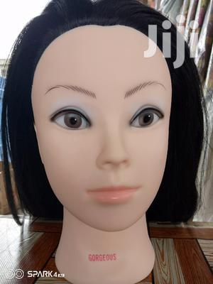 Hair Mannequin   Store Equipment for sale in Greater Accra, Accra Metropolitan