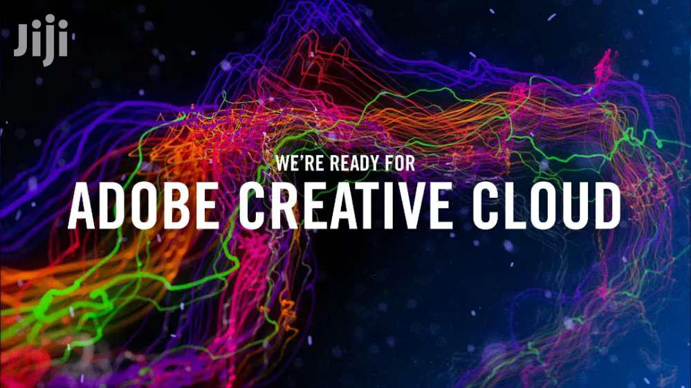 Archive: Adobe Master Suite 2018 For Mac/Win