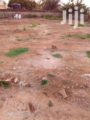 Walled and Gated 1plot Titled Land for Sale at Teshie Fedek   Land & Plots For Sale for sale in Teshie, New Town