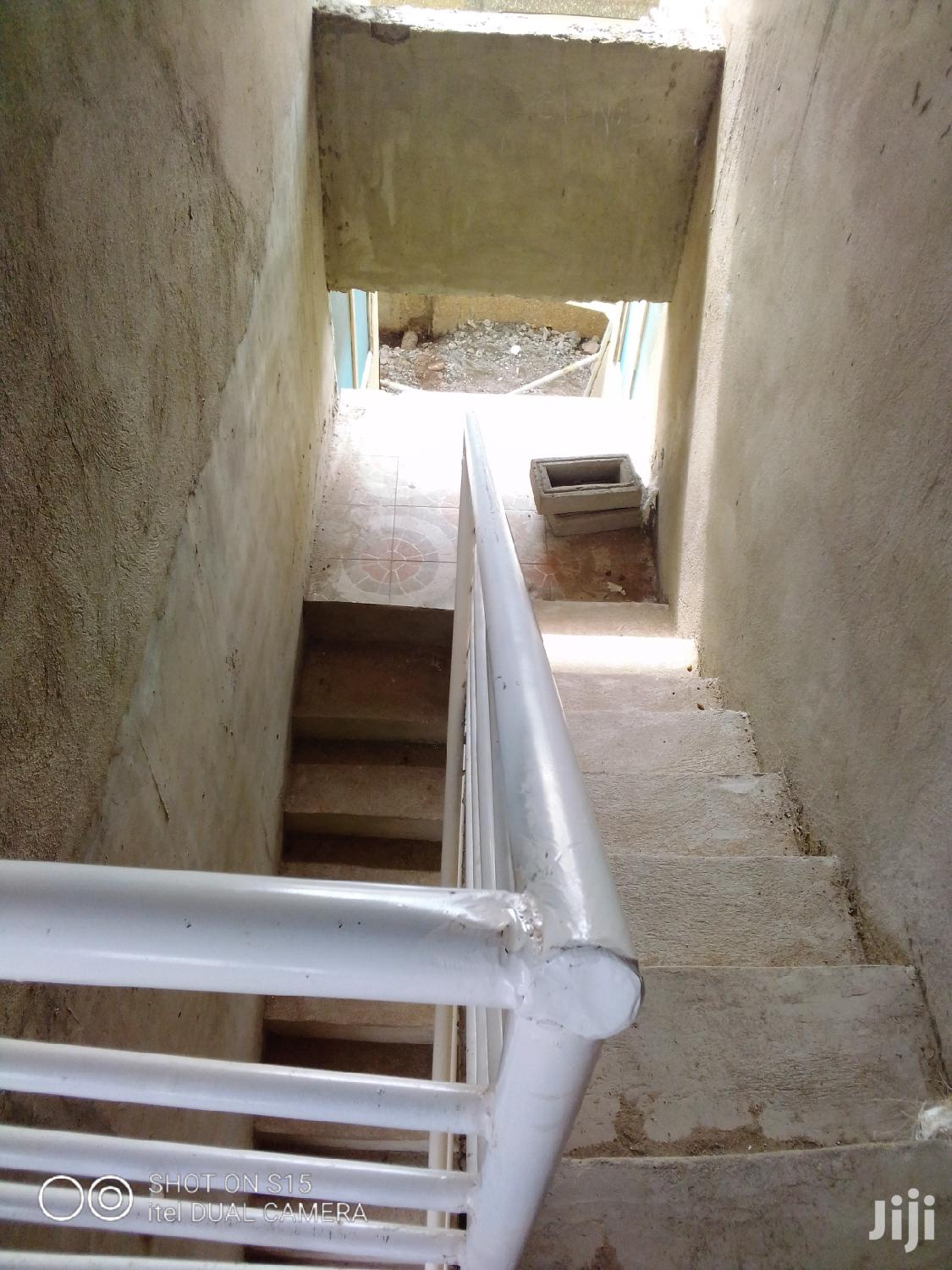Archive: Newly Built Wal N Gate Chamber N Hall Self Contain At Teshie