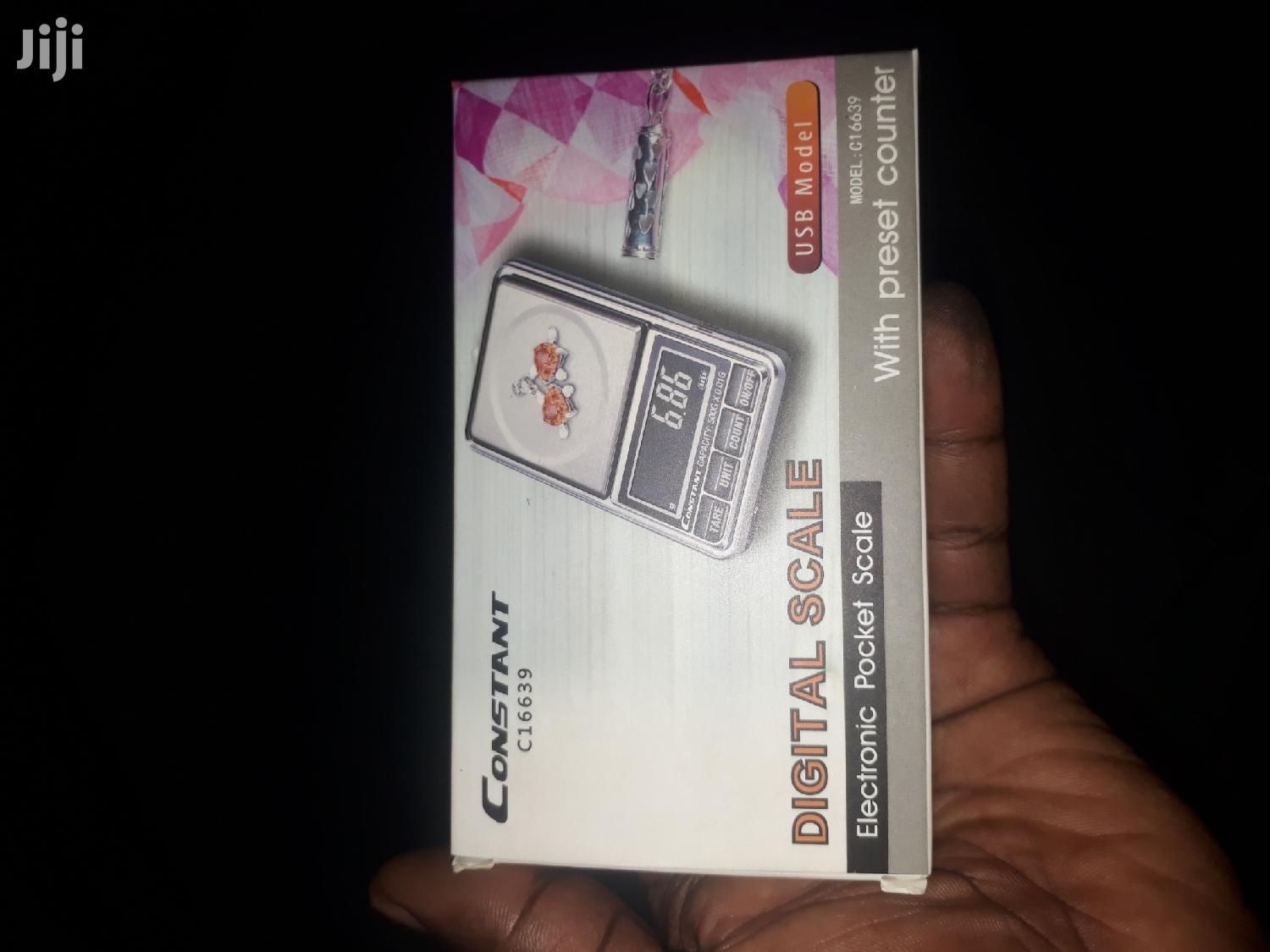 Digital Calculator | Stationery for sale in Accra Metropolitan, Greater Accra, Ghana