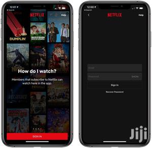 Netflix Shared Account for 6 Months | DJ & Entertainment Services for sale in Greater Accra, Accra Metropolitan