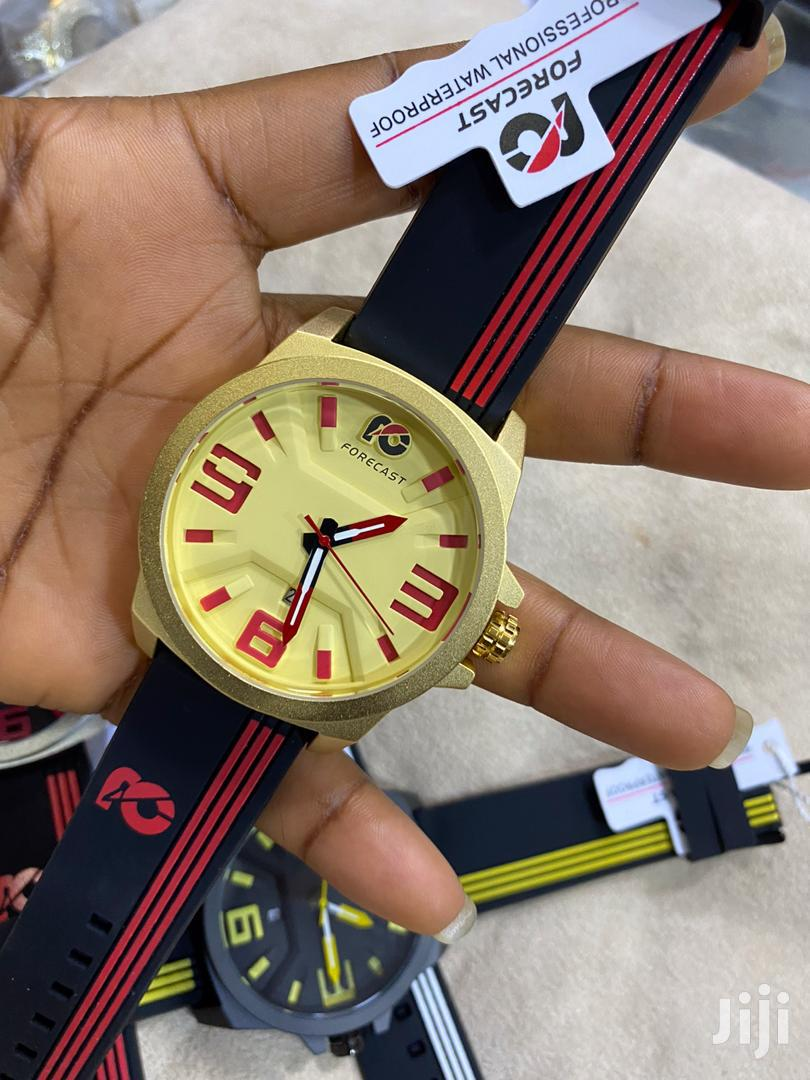 Forecast Ceramic Watch..Very Colorful | Watches for sale in Darkuman, Greater Accra, Ghana