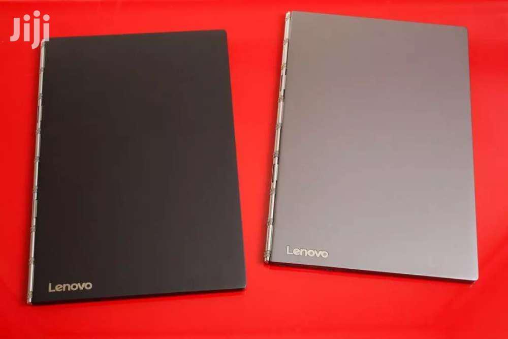 Lenovo Yoga Book Android