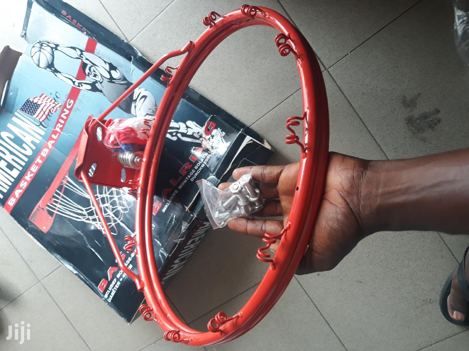 Original Basketball Hoop At Cool | Sports Equipment for sale in Dansoman, Greater Accra, Ghana