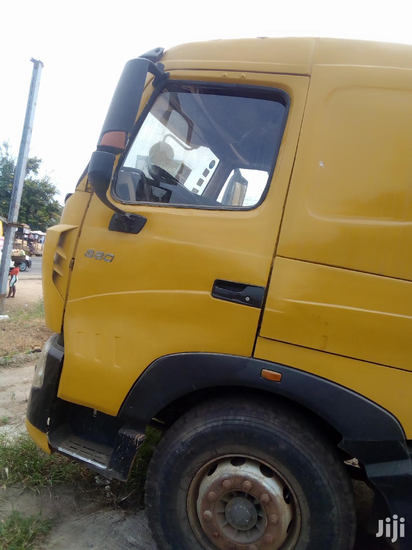 Selling Howo Sinotruck 2016 Registered in Kasoa | Trucks & Trailers for sale in Awutu Senya East Municipal, Central Region, Ghana