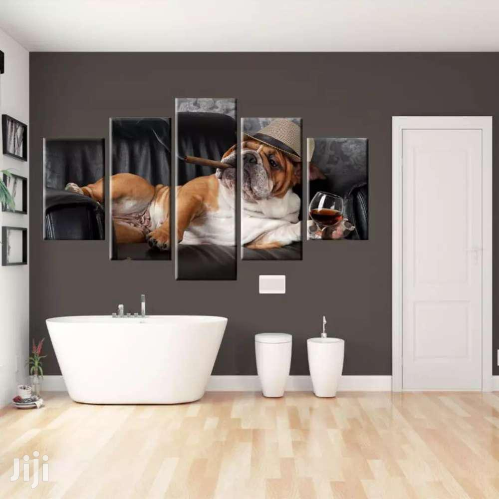 3d Wall Art | Home Accessories for sale in Ga West Municipal, Greater Accra, Ghana