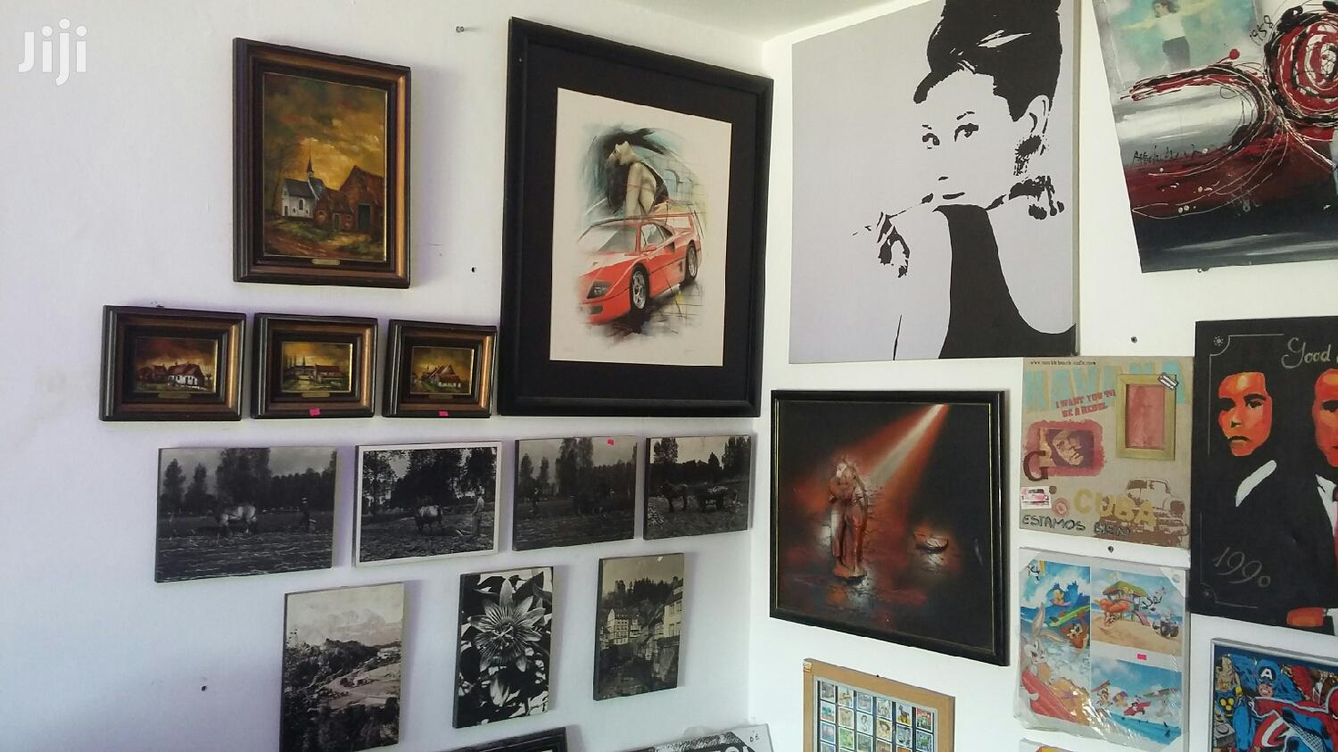 Pictures Frames | Arts & Crafts for sale in Achimota, Greater Accra, Ghana