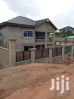 4 Master Bedrooms House at Takoradi Nkroful | Houses & Apartments For Sale for sale in Western Region, Shama Ahanta East Metropolitan