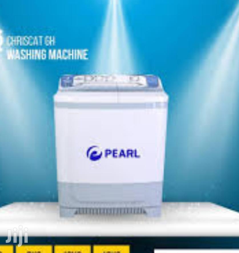 Perfect New Pearl 7kg Washing Machine