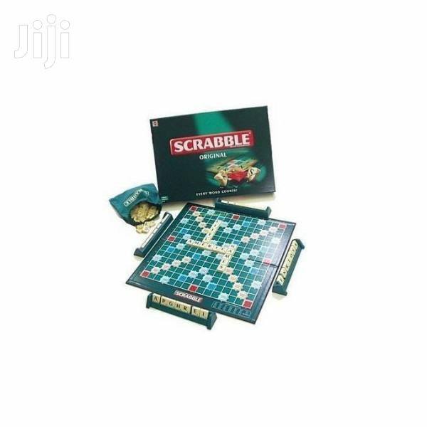 Smart Scrabbles Board Game | Books & Games for sale in Teshie-Nungua Estates, Greater Accra, Ghana