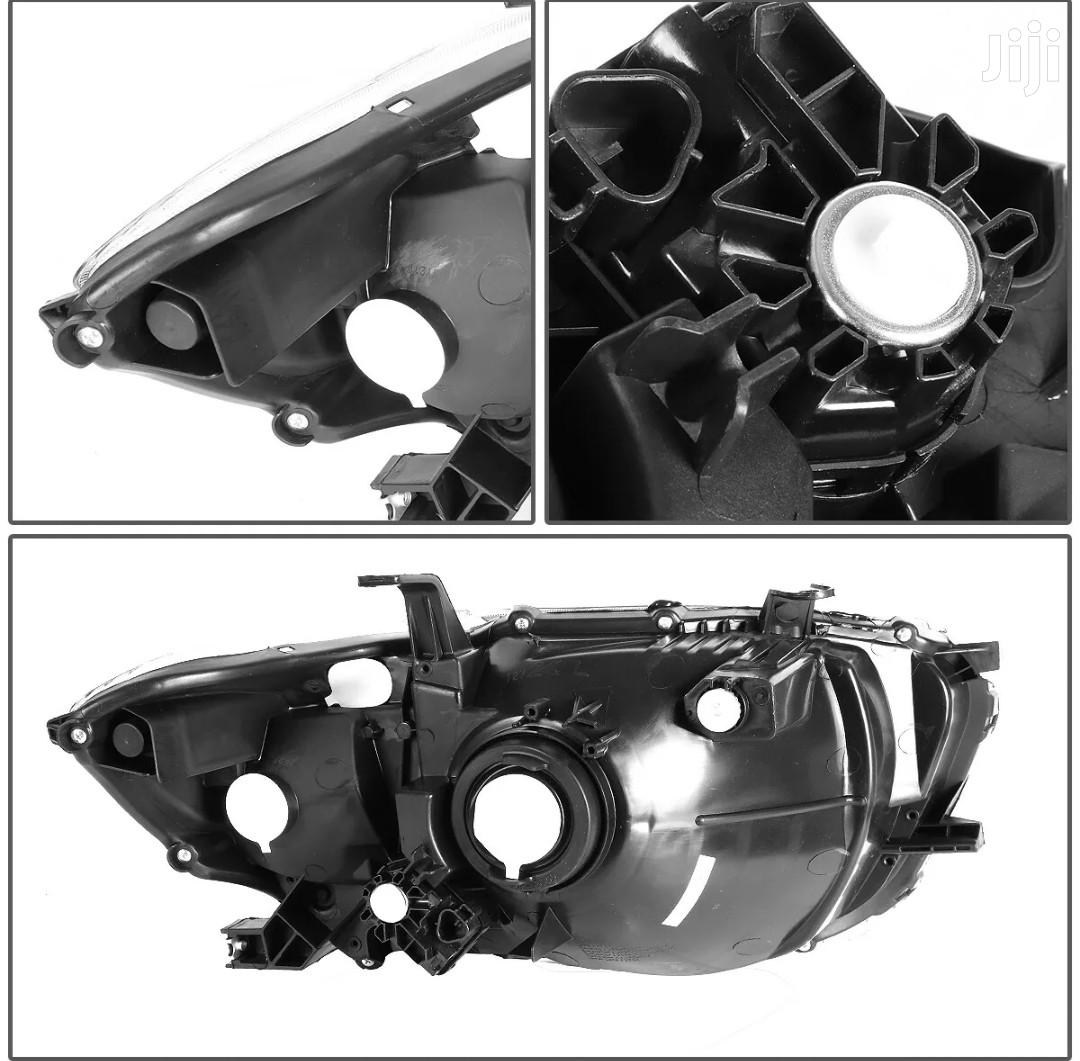 Toyota Hilux 2008-2010 Headlight Pair | Vehicle Parts & Accessories for sale in Abossey Okai, Greater Accra, Ghana