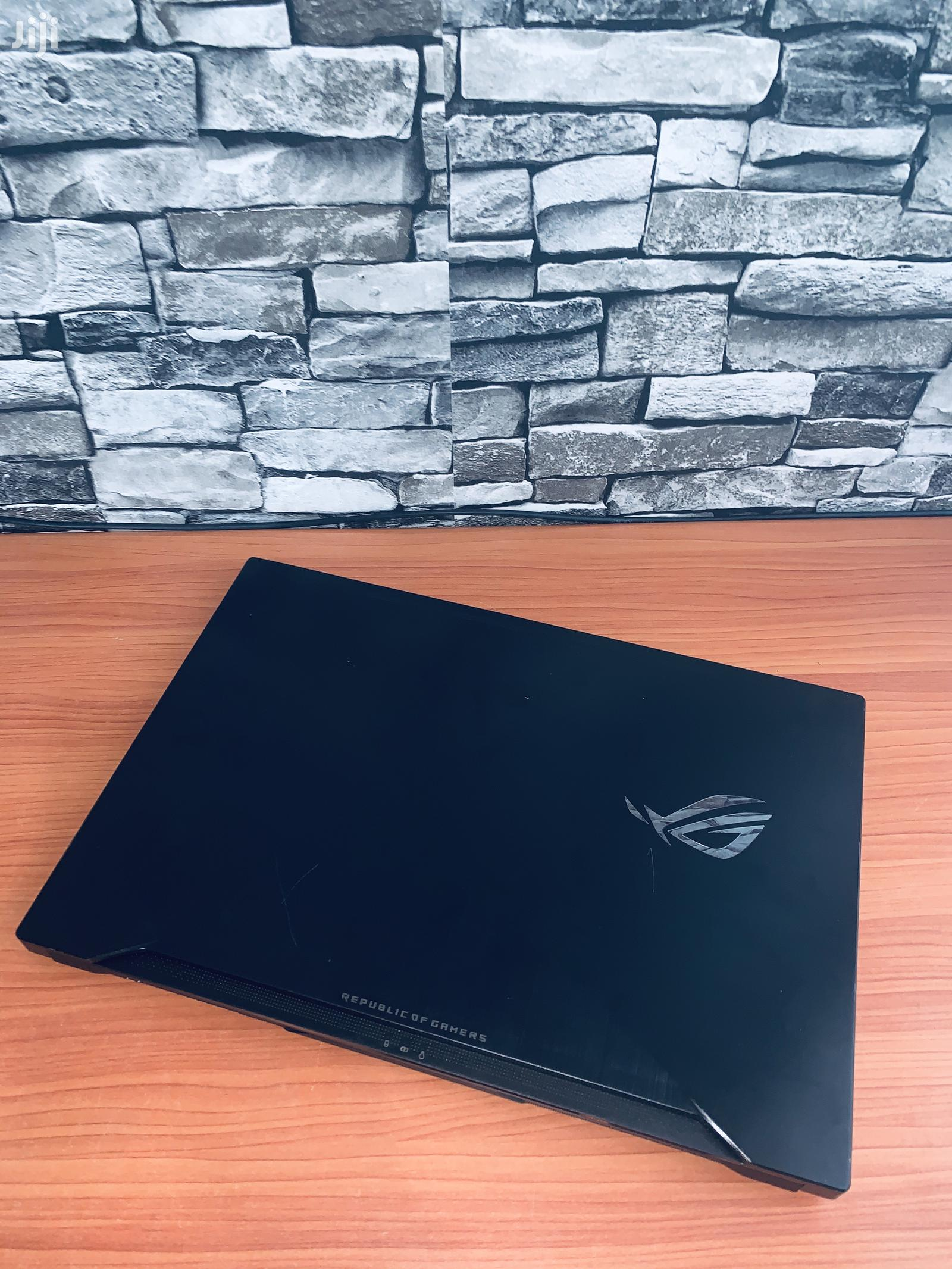 Laptop Asus ROG Strix Hero Edition 16GB Intel Core I7 SSHD (Hybrid) 1T | Laptops & Computers for sale in Osu, Greater Accra, Ghana