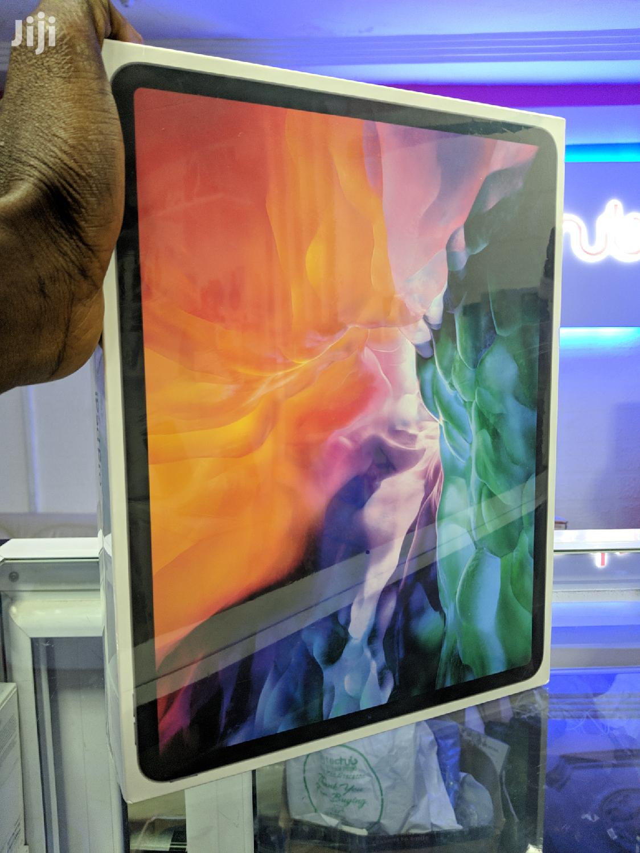 New Apple iPad Pro 12.9 128 GB Gray