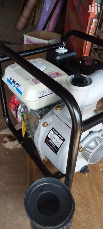 Archive: Water Pump Machine