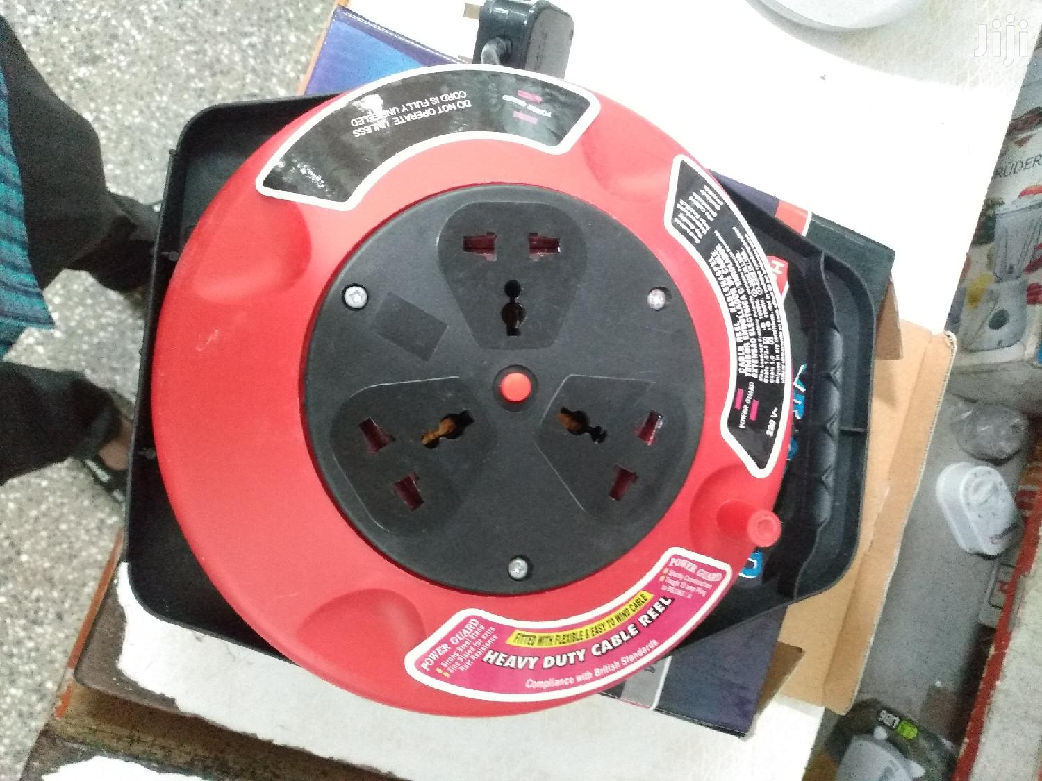 Power Guard Round Extension | Electrical Tools for sale in Accra Metropolitan, Greater Accra, Ghana