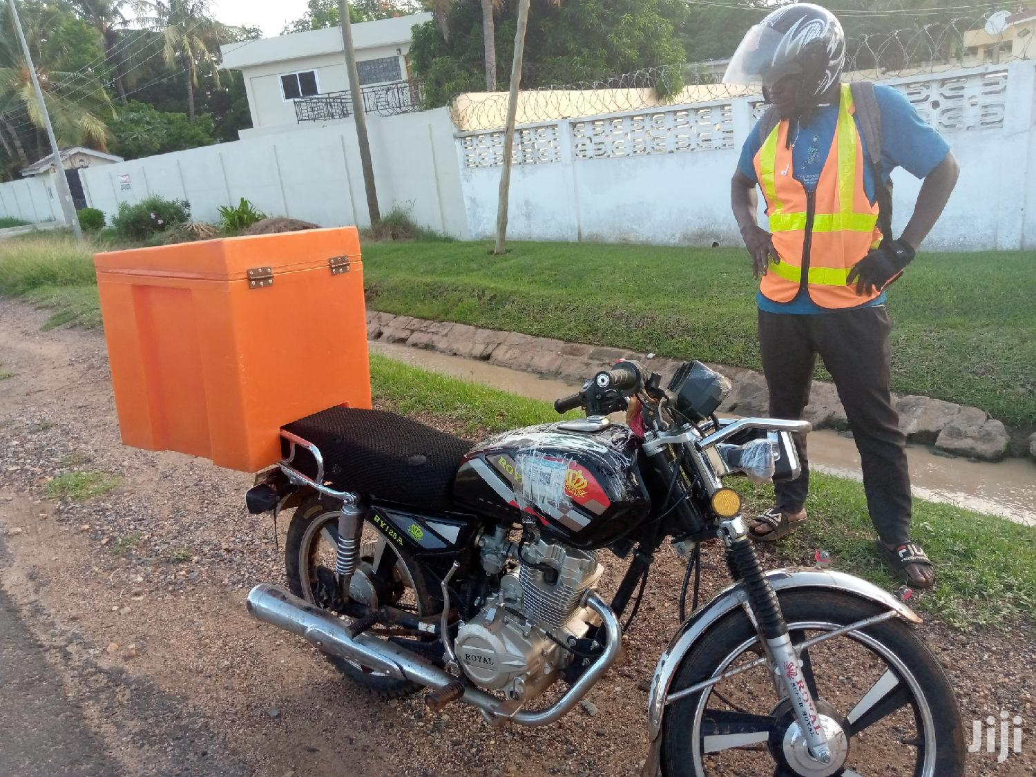 Archive: Adom Delivery Services