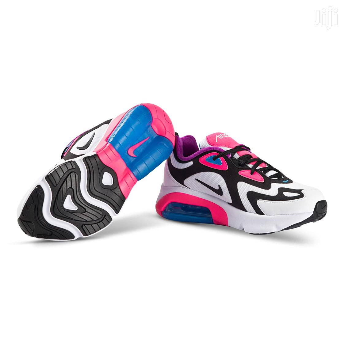 Archive: NIKE AIR MAX 200 - Pink