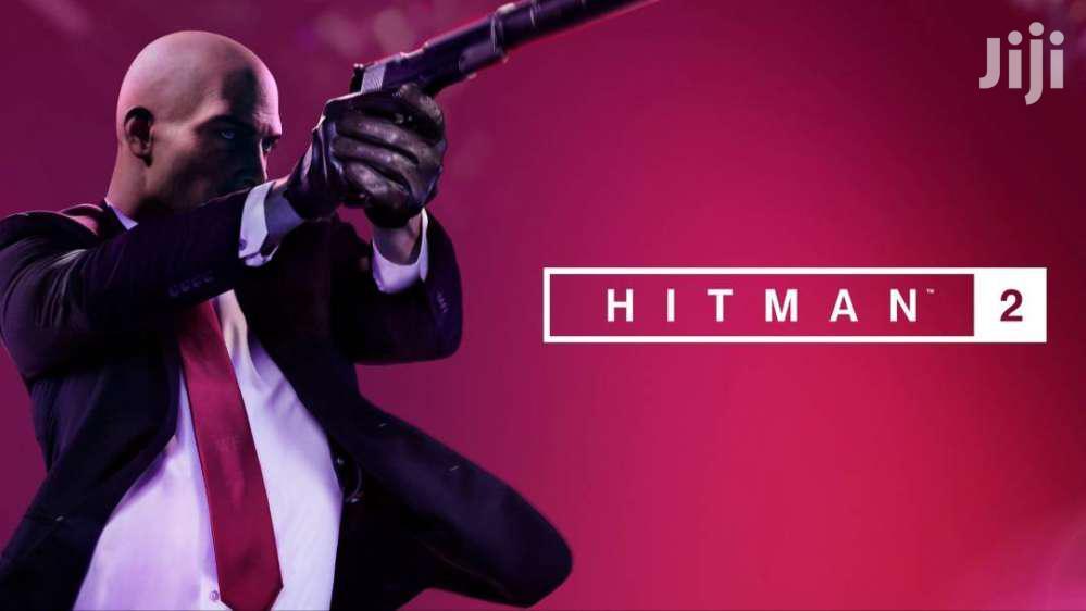 HIT MAN 2 PC GAME