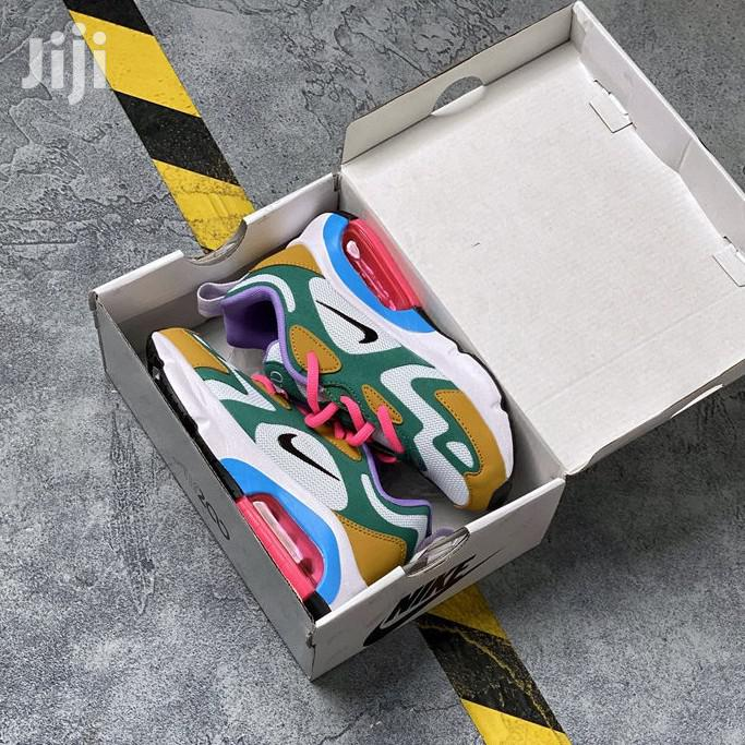 NIKE AIR MAX 200 - Multi | Shoes for sale in Lartebiokorshie, Greater Accra, Ghana