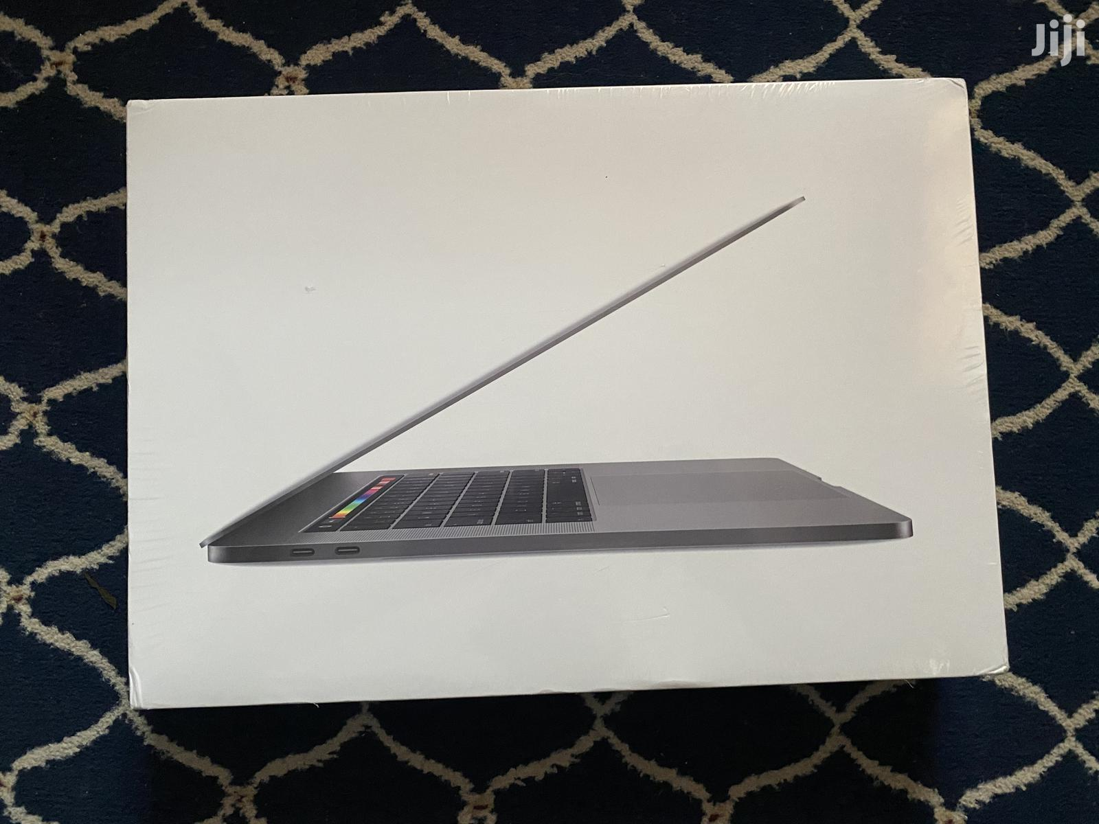 New Laptop Apple MacBook Pro 16GB Intel Core I9 SSD 512GB | Laptops & Computers for sale in East Legon, Greater Accra, Ghana