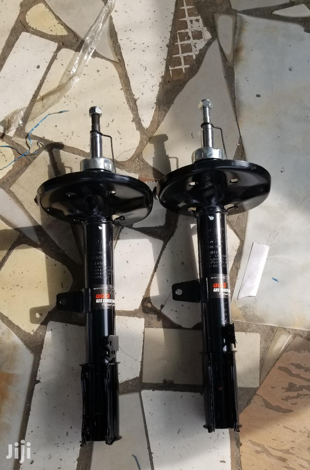 Brand New Shocks Absorbers | Vehicle Parts & Accessories for sale in Abossey Okai, Greater Accra, Ghana