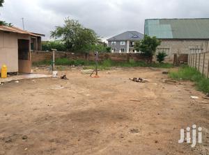 1 Plot of Registered Land for Sale, Spintex Baatsonaa