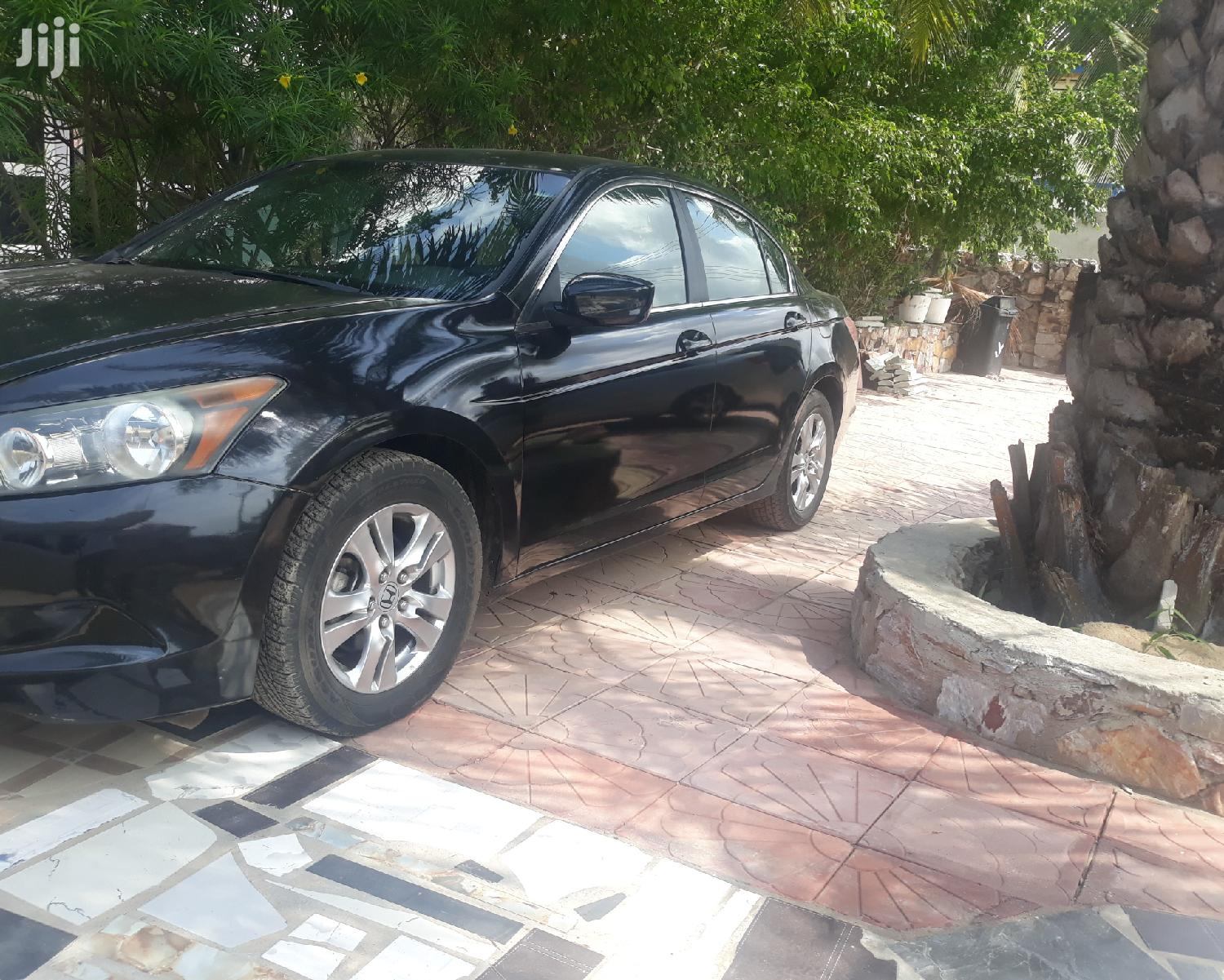 New Honda Accord 2009 Black   Cars for sale in Ga South Municipal, Greater Accra, Ghana