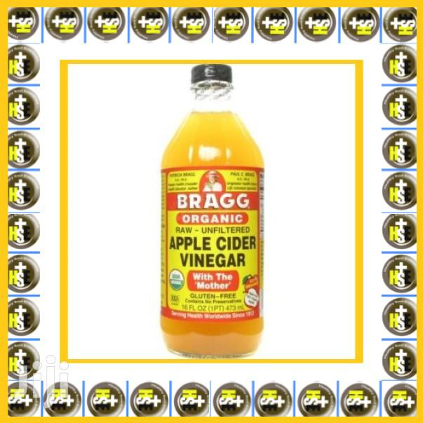 Bragg Apple Cider Vinegar 16oz