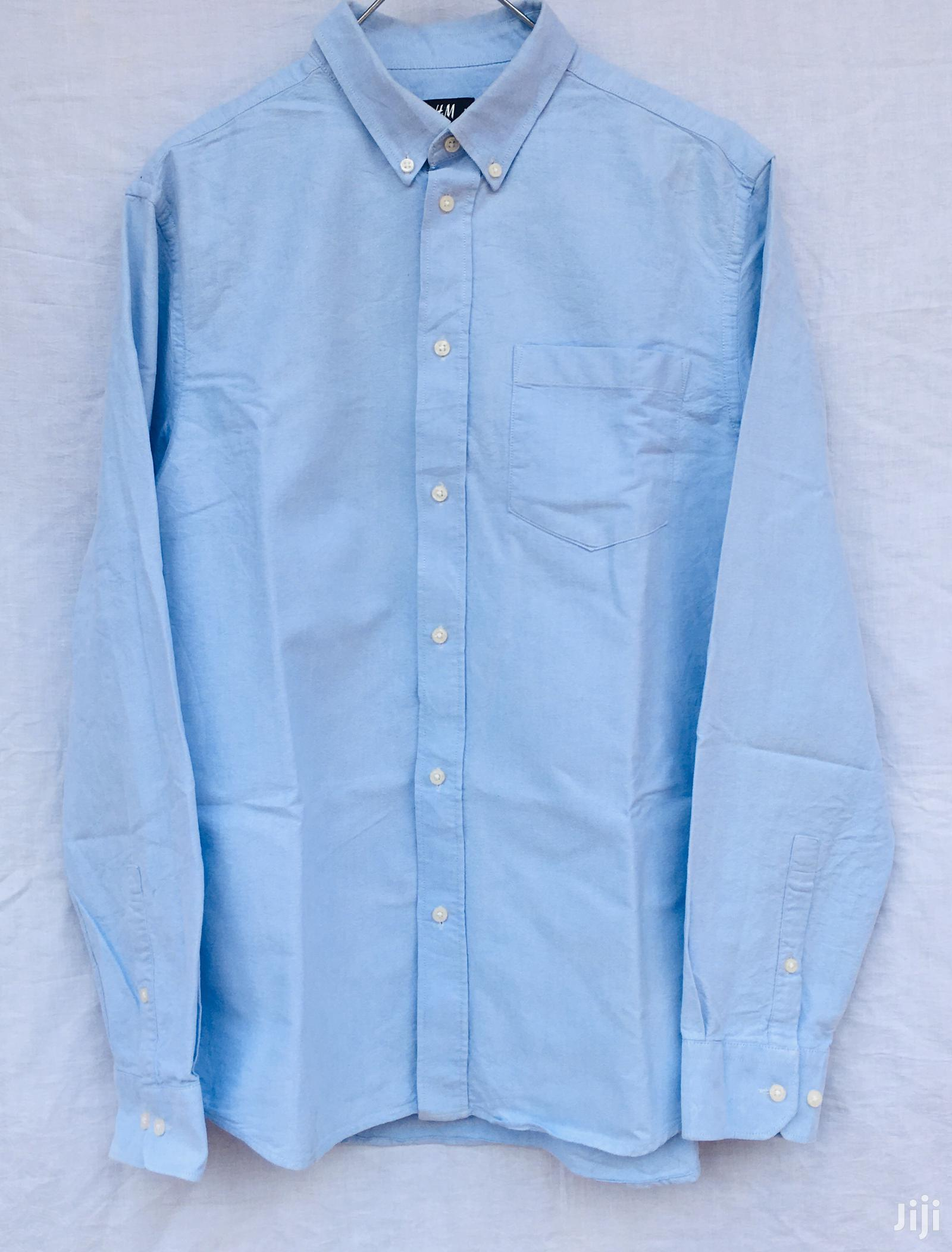 Archive: Long Sleeves Shirt for Men