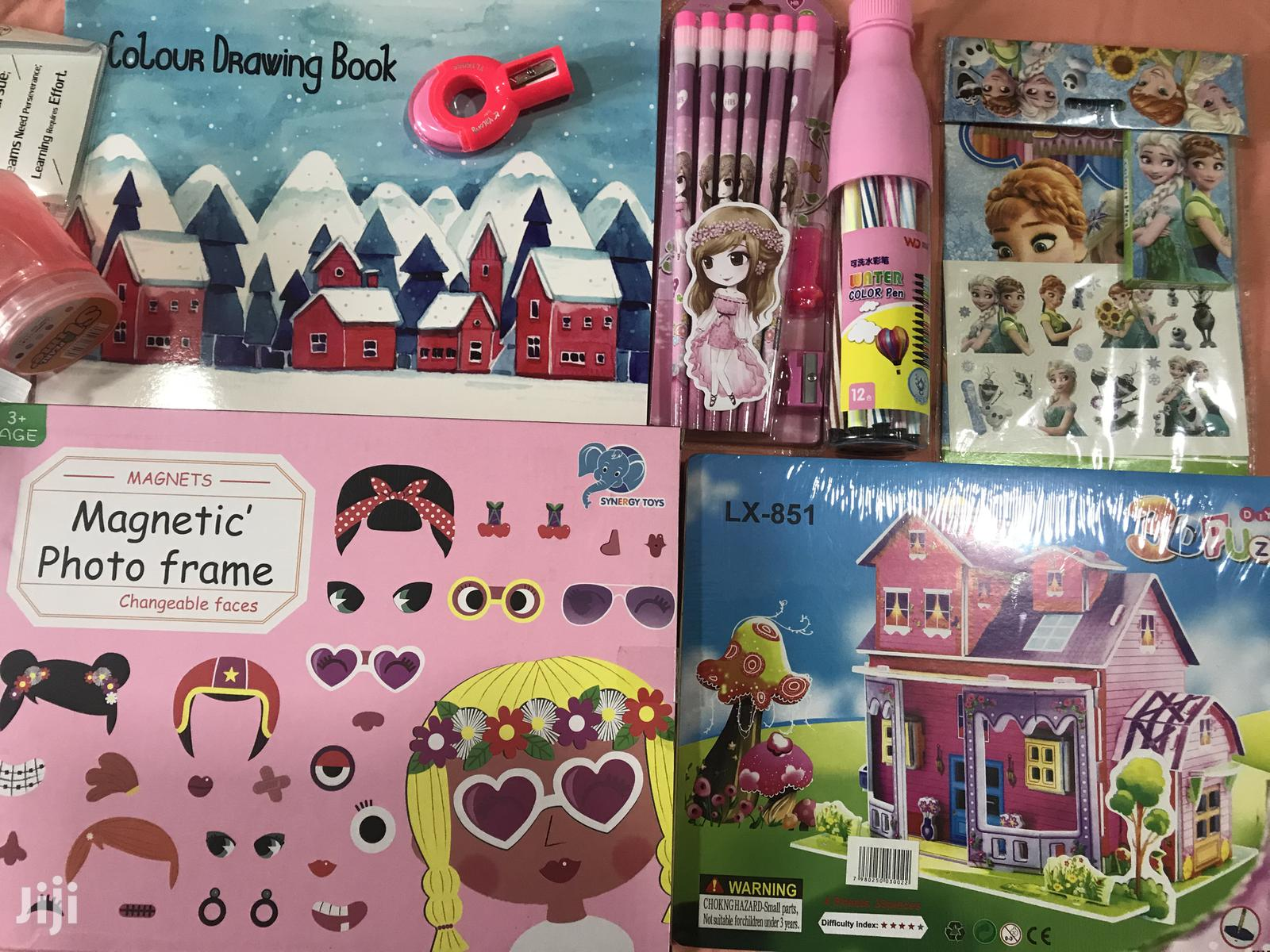 Fun Activity Pack | Toys for sale in Ga East Municipal, Greater Accra, Ghana