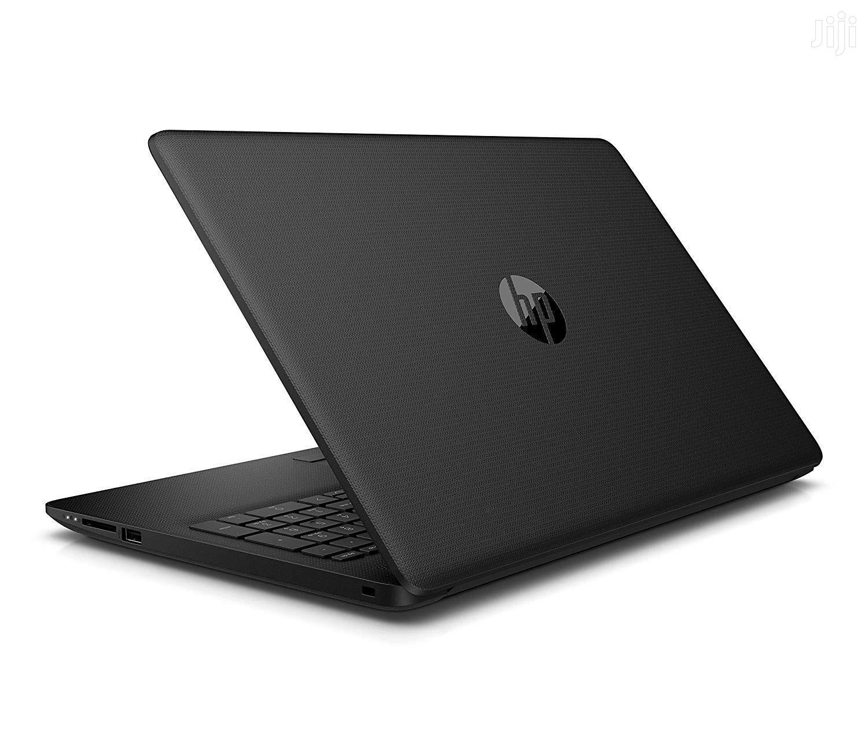 New Laptop HP 15-ra003nia 4GB Intel Celeron HDD 500GB | Laptops & Computers for sale in Adabraka, Greater Accra, Ghana