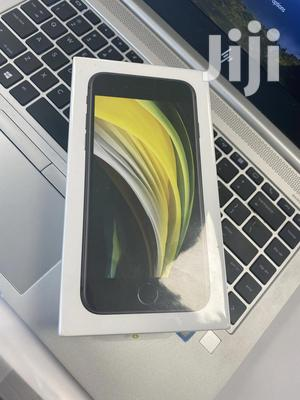New Apple iPhone SE (2020) 64 GB Black   Mobile Phones for sale in Greater Accra, Accra Metropolitan