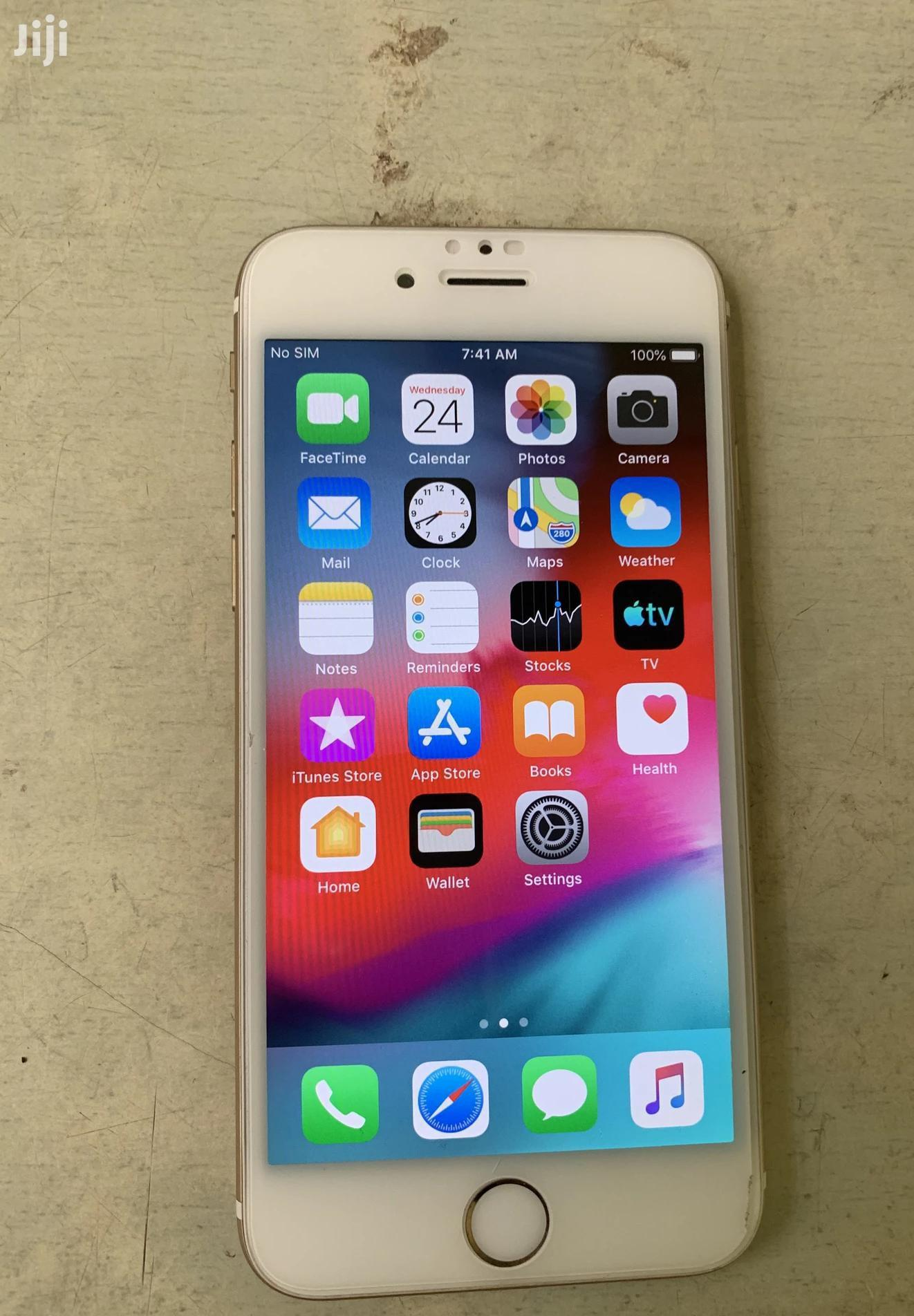 Apple iPhone 6 16 GB | Mobile Phones for sale in Ashaiman Municipal, Greater Accra, Ghana