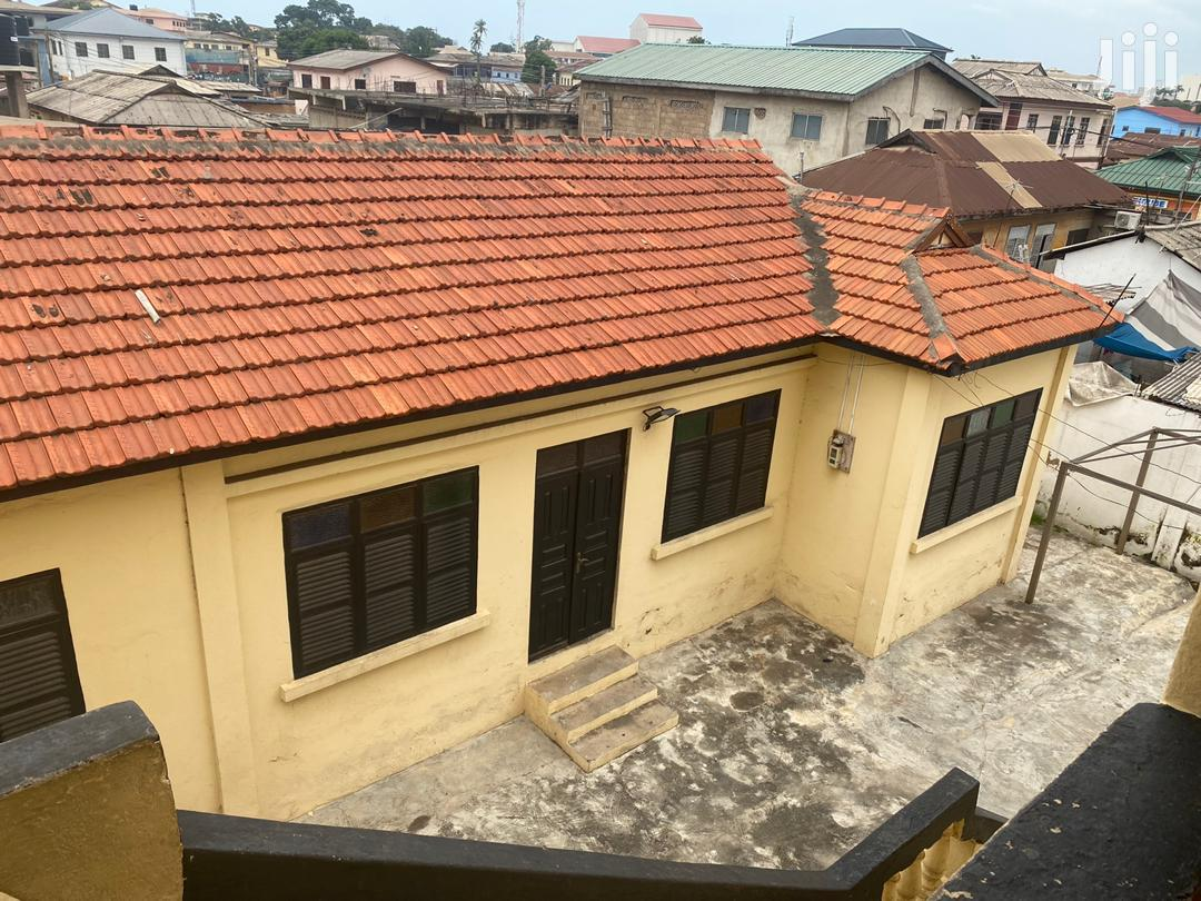 Land With Old Building For Lease At Adabraka. | Land & Plots for Rent for sale in Ga South Municipal, Greater Accra, Ghana